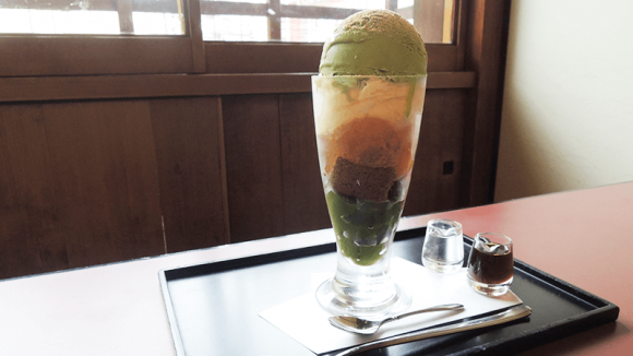 Gion-Komori