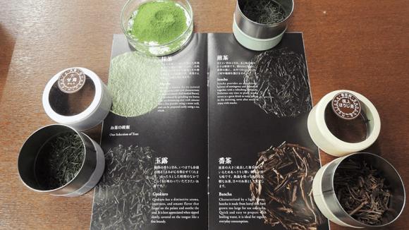 Ippodo Tea How to Buy