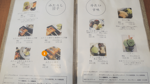 Umezono CAFE&GALLERY How to Order & Eat