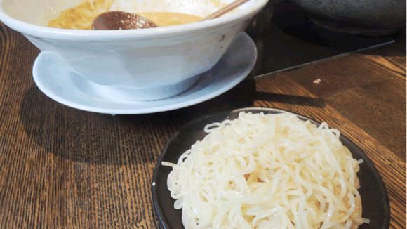 Kaedama Extra noodles