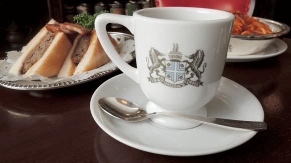 Inoda Coffee HontenーMain store