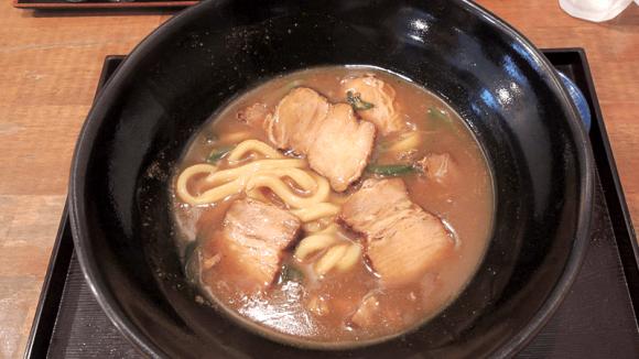Kakuni Curry Udon