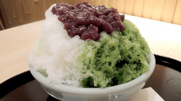 Shaved Ice(Maruyama shigure)