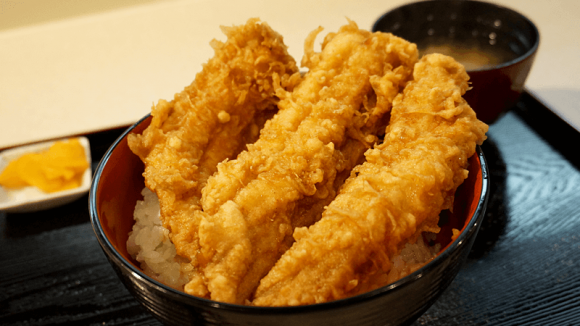 SEA EEL TENDON