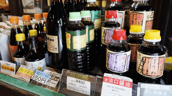 Sawai-shoyu Honten How to Buy