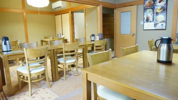 Yoshitake Interior Photo 1