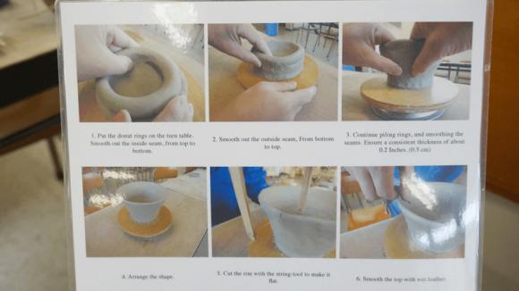 English Instructions Sheet
