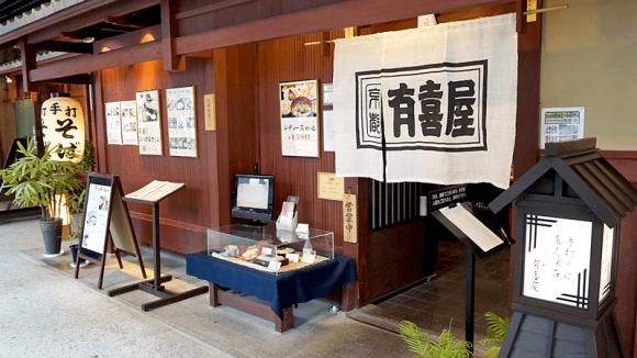 Ukiya The Museum of Kyoto Appearance Photo