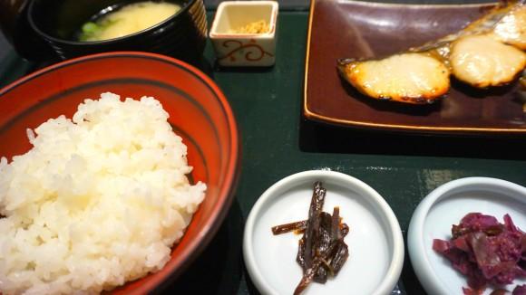 Kamado Takitate Gohan Doi- Kyoto Station Hachijo-guchi