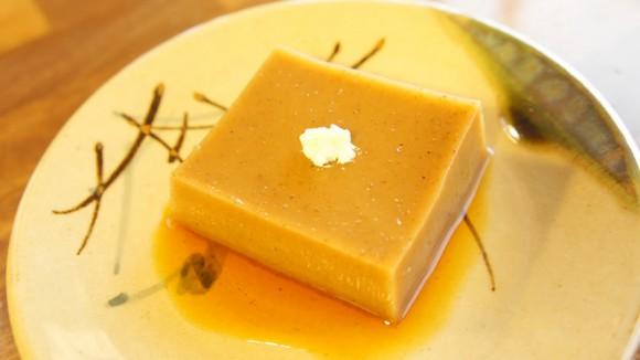 Goma-tofu