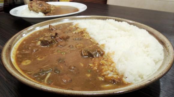 Curry House CoCo Ichibanya - Kawaramachi Sanjo
