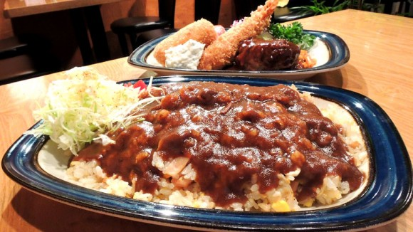 Kitchen Gon Nishijin