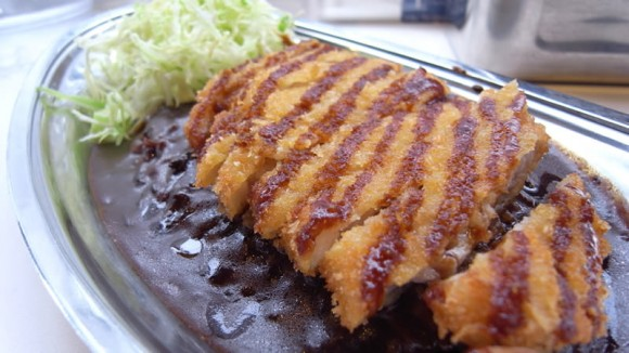 Go!Go!Curry Sanjo Kawaramachi