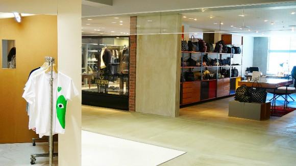 7th Floor Fashion Area
