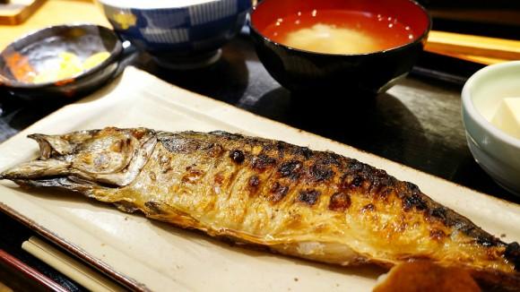 Robata, Sushi HOTARU
