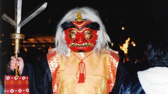 Setsubun Festivalv
