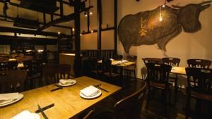 Shishikin Interior Photo 1