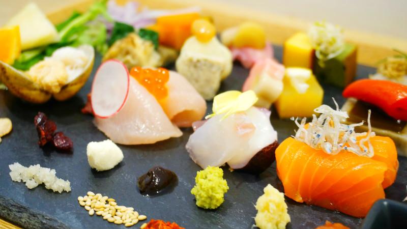 The best sushi restaurants in Kyoto for Instagram foodies