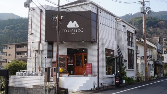 musubi-cafe Appearance Photo