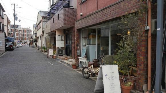 Appearance photo 1 Tsubame