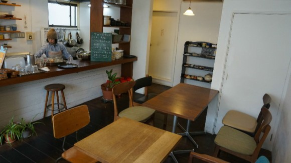 Tsubame Interior Photo 1