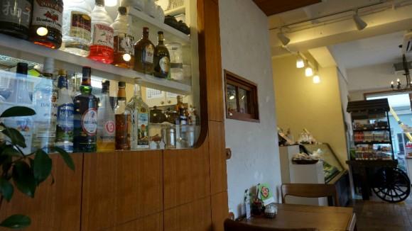 Mushiyashinai Interior Photo 1