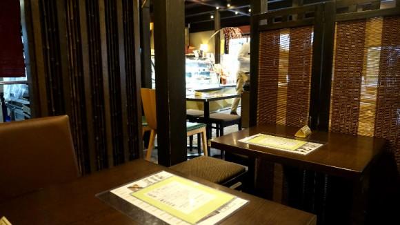 ichijoji Nakatani Interior Photo 1
