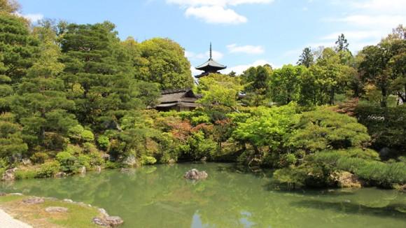 Hokutei(North Garden)