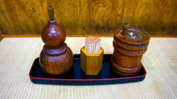 Shichimi & Japanese spice