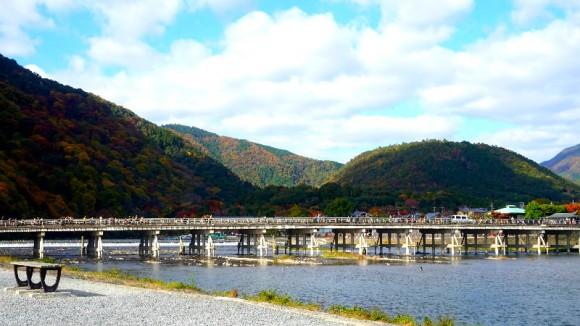 Togetsukyo Bridge Appearance photo