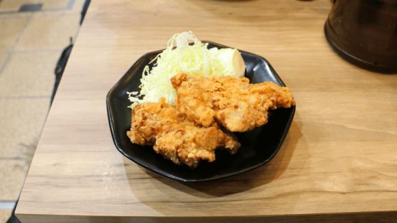 Fried Chicken 2pcs combo