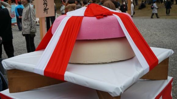 Godai-Rikison Ninno-e festival