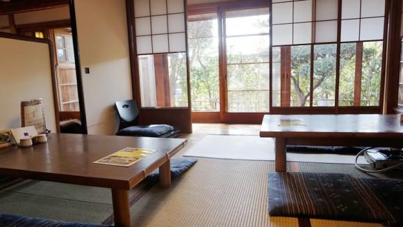 GONTARO Kinkakuji Interior Photo 1