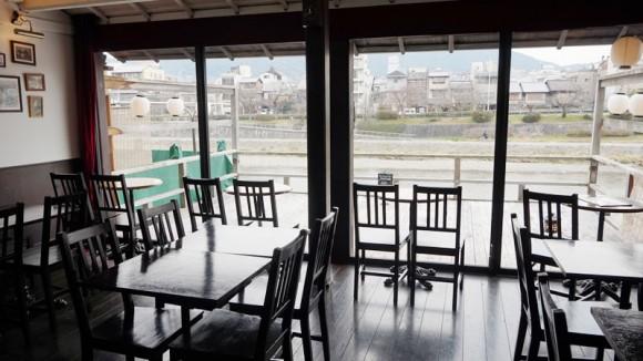 KAWA CAFE Interior Photo 1