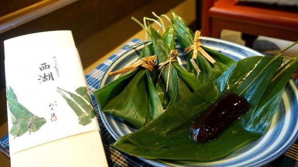 Rencon (lotus root) Sweets Seiko