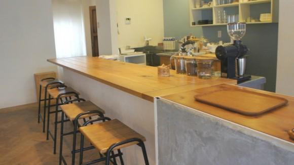 Akatsuki Coffee Interior Photo 1