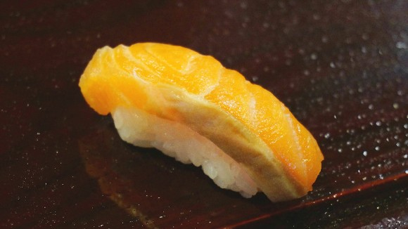 Sushi (from single piece)