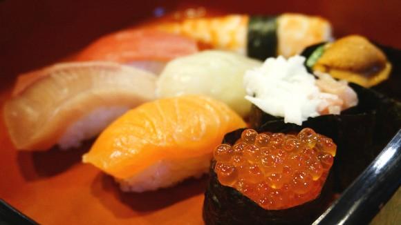 Kinbe-Sushi