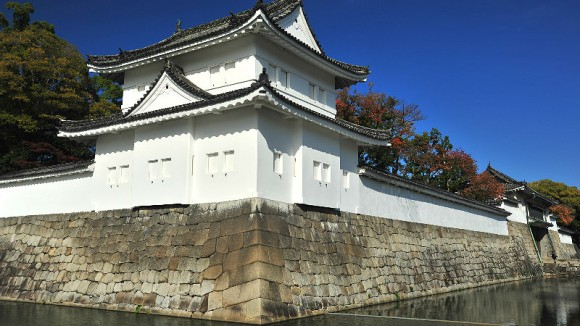 Appearance picture_Nijo Castle