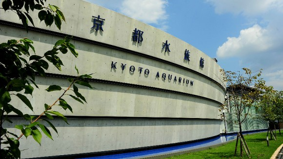Kyoto Aquarium Appearance Photo