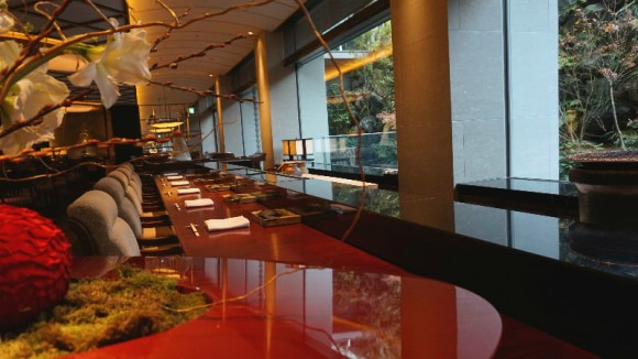 Sushi Mizuki Interior Photo 1