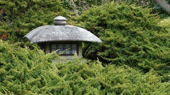 Kaju-ji Temple