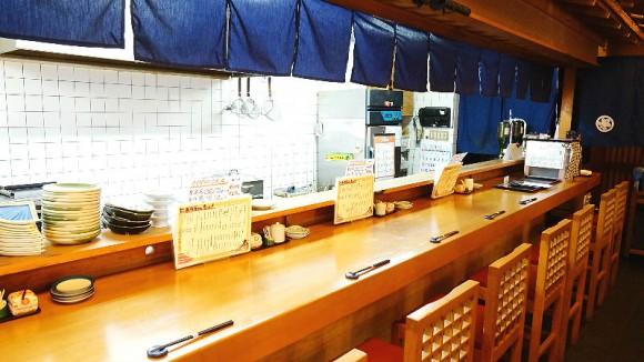 Family Sushi Nigiri Iccho! Interior Photo 1