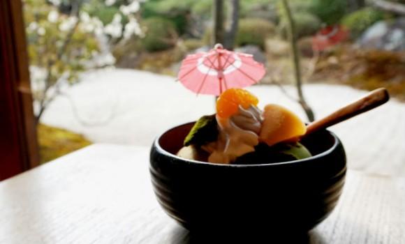 eX cafe Arashiyama