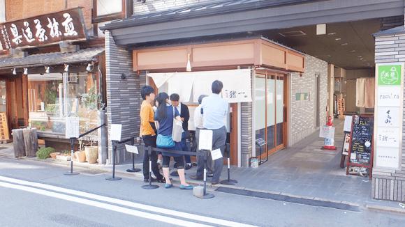 Inoichi Appearance Photo