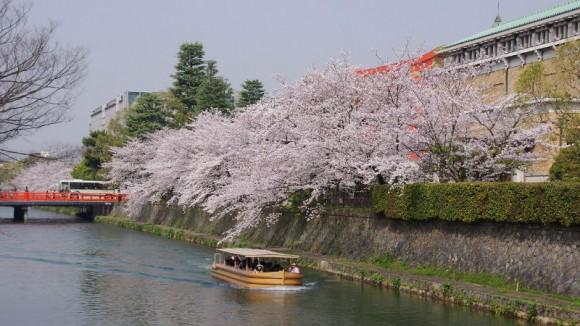 Daytime Boat Ride