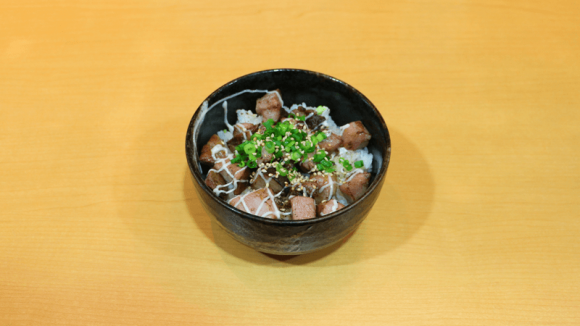 Roast Pork bowl
