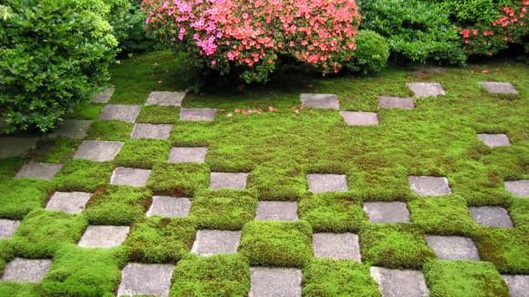 Honbo Garden