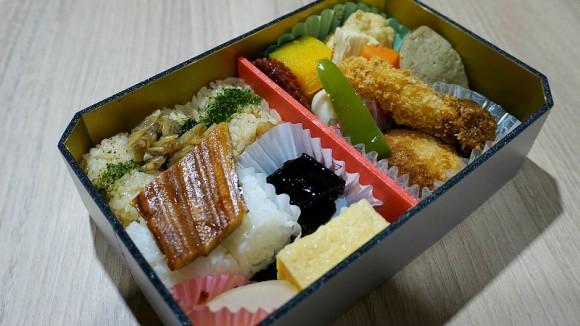 Tokaido Shinkansen Bento