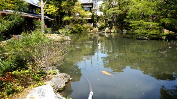 Hakusasonso Garden
